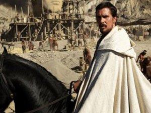"""""""Exodus: Tanrılar ve Krallar""""... HOLLYWOOD FİLMİNDE  `SUNAM` TÜRKÜSÜ !.."""