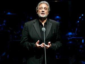 Placido Domingo... İSTANBUL KONSERİ İÇİN GERİ SAYIM BAŞLADI!