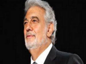 Placido Domingo... İSTANBUL KONSERİ İÇİN GERİ SAYIM BAŞLADI !..