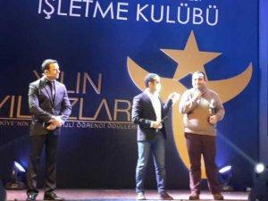 `Güldür Güldür Show`... 2015`E ÖDÜLLE BAŞLADI!