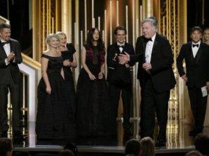 `Golden Globe(Altın Küre)Ödülleri`... SAHİPLERİNİ BULDU !..
