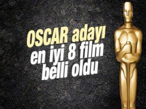 `Oscar 2015`... `87. AKADEMİ ÖDÜLLERİ` ADAYLARI, BELLİ OLDU !..