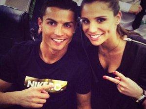 Cristiano Ronaldo-Irina Shayk... GÖZDE ÇİFT, AYRILDI MI?..
