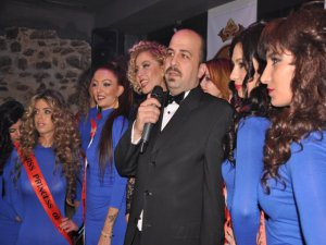 `Miss Princess Of Turkey`... YARI FİNALİSTLER BASINA TANITILDI !..