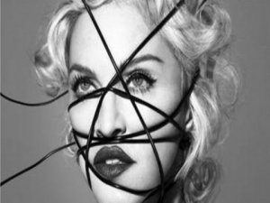 Madonna... YENİ ALBÜMÜNÜ İNTERNETE SIZDIRAN HACKER, YAKALANDI !..