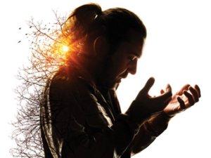 Halil Sezai... `ERVAH-I EZEL`LE HUZURDA!