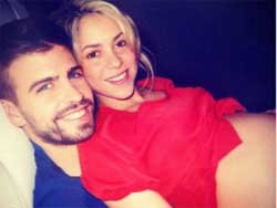 Gerard Pique - Shakira... İKİNCİ ERKEK ÇOCUKLARI DOĞDU!