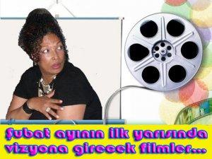 Füsun Olgaç yazdı... ŞUBAT AYINA GURURLA BAŞLIYORUZ...