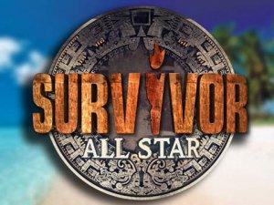 Survivor All Star... ERZAK SÜRPRİZİ!