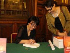"""""""Seligmann Edebiyat Ödülü""""... TÜRK YAZARA VERİLDİ..."""