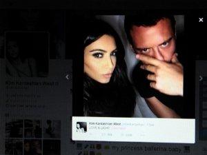 Kim Kardashian... SEKSİ YILDIZ, ADANA`LI MERT`İ BİR GÜNDE NASIL MEŞHUR ETTİ ?..
