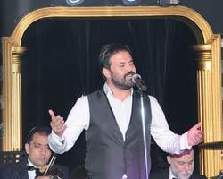 TRT Müzik... İSMAİL ÖZKAN`LA EGE AKŞAMLARI!