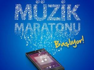 `Geleceği Yazanlar Mobil Müzik Uygulama Maratonu`... 15 FİNALİST BELLİ OLDU !..