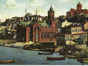 `İstanbul Efsaneleri`... 400 EFSANE, TEK BİR KİTAPDA BİR ARAYA GETİRİLDİ !..