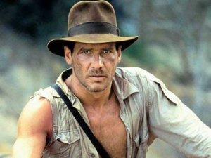 Harrison Ford... KULLANDIĞI UÇAK DÜŞTÜ!