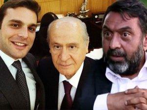 Ahmet Yenilmez - Mehmet Aslan... ÜLKÜCÜ POLEMİĞİ SERTLEŞTİ!