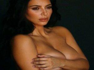"""Kim Kardashian... """"GÜNDE 500 KERE SEKS YAPIYORUM"""" !.."""