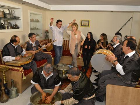 Mahmut Tuncer... 'BABAM HAMALDI!'