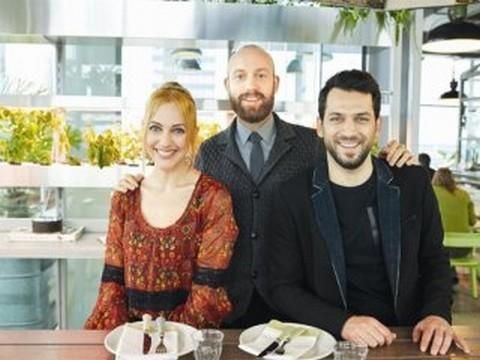 Meryem Uzerli-Murat Yıldırım... NEDEN BİR ARAYA GELDİLER ?..