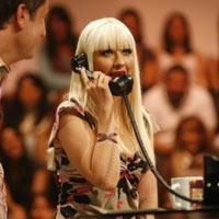 "Christina Aguilera;İstanbul onu büyüledi...""BU ŞEHİRDE KONSER VERMELİYİM""!"