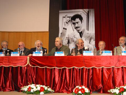 Aytaç Arman... 'YILMAZ GÜNEY MAALESEF TÜRKİYE'DE HAK ETTİĞİ DEĞERİ GÖREMEDİ!'