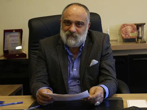 Mehmet Çevik... UMUDUM BARIŞI GÖRMEK!