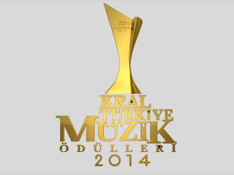 Kral Türkiye Müzik Ödülleri… ADAY ADAYLARI BELLİ OLDU