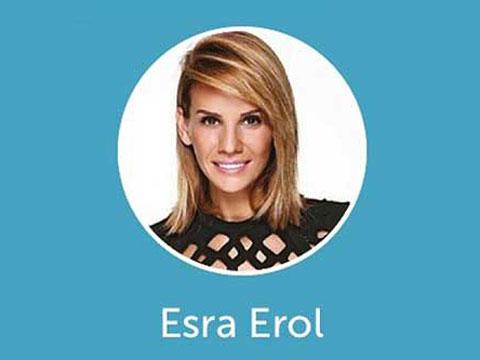 Esra Erol... TELEFONUNDAN CANLI YAYINA BAŞLADI!