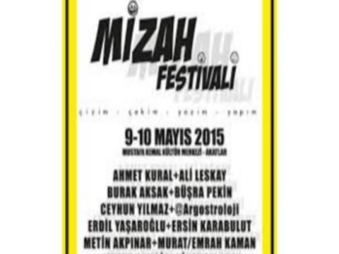 'Mizah Festivali'... MURAT CEMCİR AHMET KURAL'IN MASKESİNİ DÜŞÜRÜYOR!..