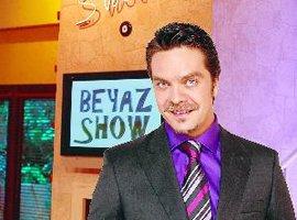 """""""Beyaz Show"""" ... BU HAFTA HAYIRLI BİR İŞ İÇİN YAYINDALAR!"""