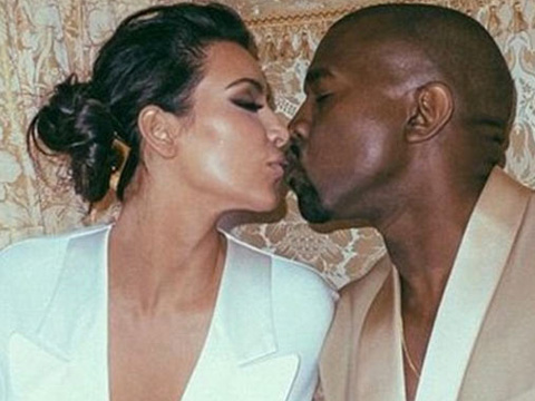 Kim Kardashian... İKİNCİ ÇOCUĞA HAMİLE!