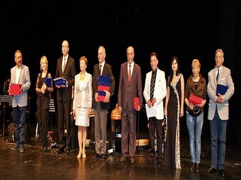Türk Sanat Müziği Beste Yarışması... TÜRK SANAT MÜZİĞİ, YENİ ESERLER KAZANDI !..