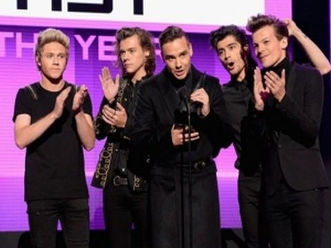 """""""42. Amerikan Müzik Ödülleri""""... SAHİPLERİNİ BULDU !.."""