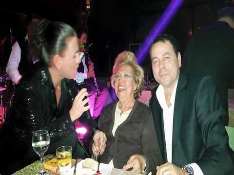 Alican Atalay... KIŞ SEZONUNUN SON GALASINA, ÜNLÜ AKINI !..