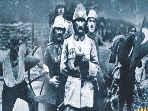 """""""Çanakkale 100. Yıl Şiir Albümü""""... ÖLÜMSÜZ KAHRAMANLARA 100.YIL HEDİYESİ !.."""