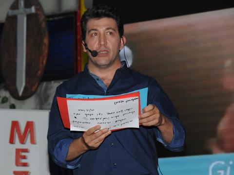 Emre Kınay...'BU KADAR SAÇMALIK YETER!'
