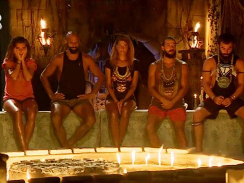 Survivor All Star... FİNALİSTLER BELLİ OLDU!