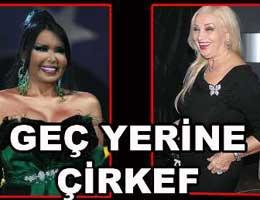 Sevim Emre-Bülent Ersoy...POPSTAR FİNALİNDE MAHALLE KAVGASI!
