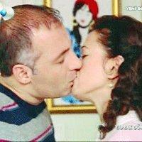 """Bennu Yıldırımlar...""""FİKRET'İ FRİJİT SANMASINLAR DİYE ÖPÜŞTÜK!"""