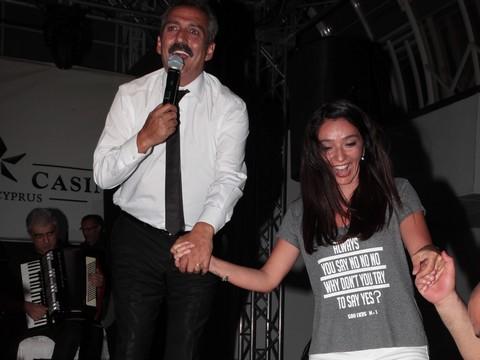 Yavuz Bingöl-Öykü Gürman... TAZMİNAT KRİZİ!..