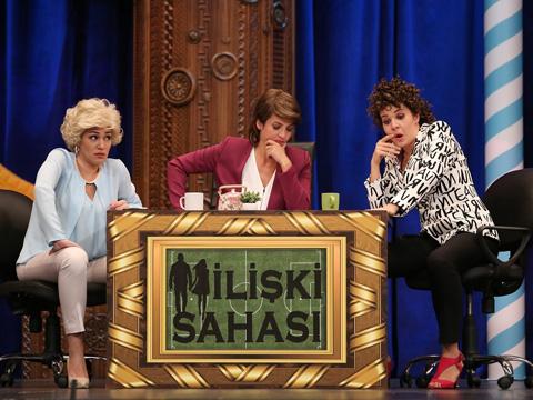 Güldür Güldür Show Kahkaha Makinesi Geri Döndü