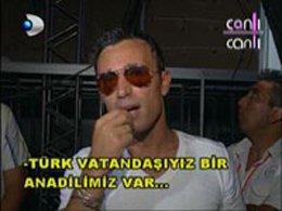 "Mustafa Sandal... KİME ""YALAKA"" DEDİ?"