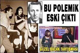 Gülriz Sururi-Deniz Akkaya... TARİH TEKERRÜR ETTİ!