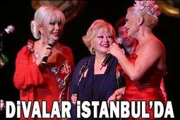 Muazzez Abacı-Emel Sayın-Seçil Heper... 3 DEV BİRARADA !..