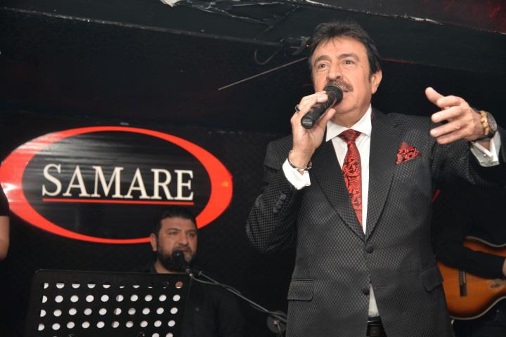 Ahmet Selçuk İlkan... ANADOLU YAKASI'NDA ŞİİR VE MÜZİK ZİYAFETİ!