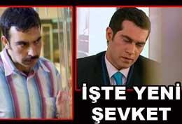 Hasan Küçükçetin...ŞEVKET ROLÜ ARTIK ONUN!