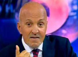 """Fox TV Genel Müdürü Gary Davey....""""MEHMET ALİ BİRAND'LA HİÇ BİR İLİŞKİMİZ YOKTUR!"""""""