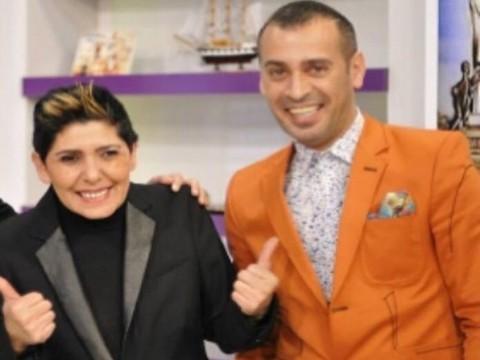 Cansever-Niyam Selami...AZERBAYCAN'DA DÜET KARDEŞLİĞİ!..
