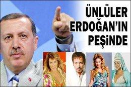 """Recep Tayyip Erdoğan... BAKALIM HANGİSİNE """"EVET"""" DİYECEK..."""