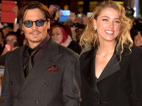 Johnny Depp... İHANETİN İFŞA EDİLMESİNİ İSTEDİ!